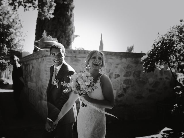 Le nozze di Karine e Ibrahima