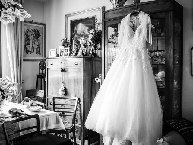 Il matrimonio di Marco e Elena a Perugia, Perugia 1