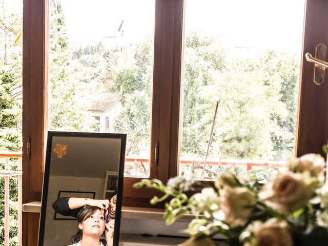 Il matrimonio di Marco e Elena a Perugia, Perugia 3