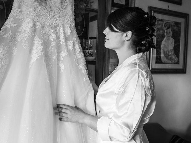Il matrimonio di Marco e Elena a Perugia, Perugia 8