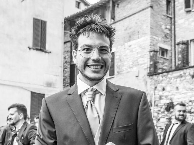 Il matrimonio di Marco e Elena a Perugia, Perugia 18