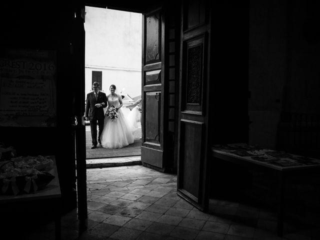 Il matrimonio di Marco e Elena a Perugia, Perugia 20