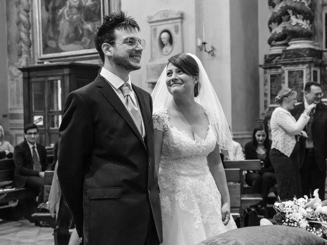 Il matrimonio di Marco e Elena a Perugia, Perugia 22