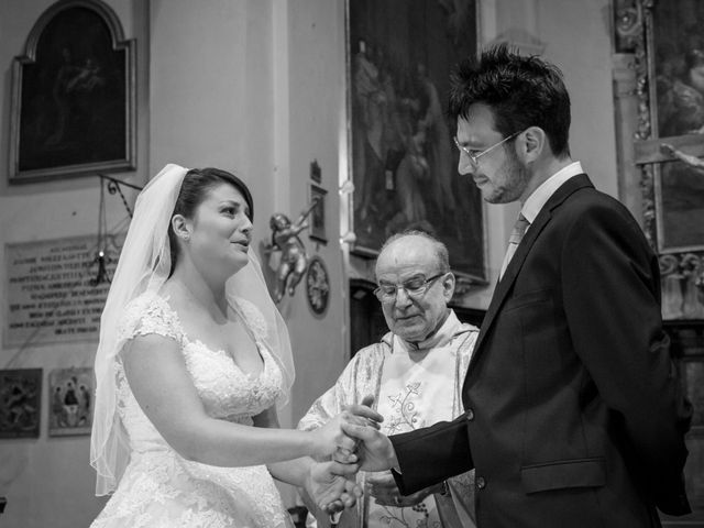 Il matrimonio di Marco e Elena a Perugia, Perugia 23