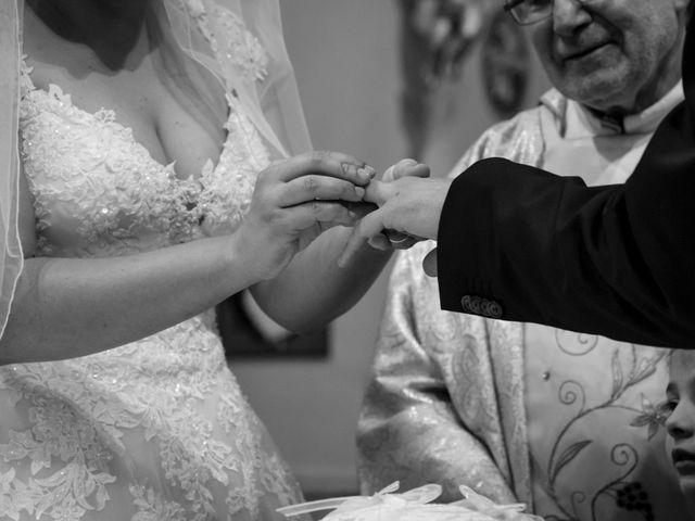 Il matrimonio di Marco e Elena a Perugia, Perugia 25
