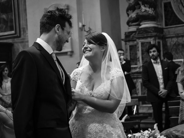 Il matrimonio di Marco e Elena a Perugia, Perugia 26