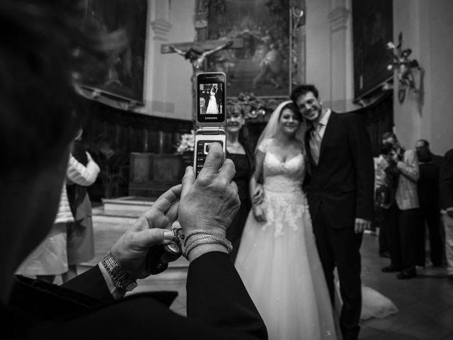 Il matrimonio di Marco e Elena a Perugia, Perugia 29