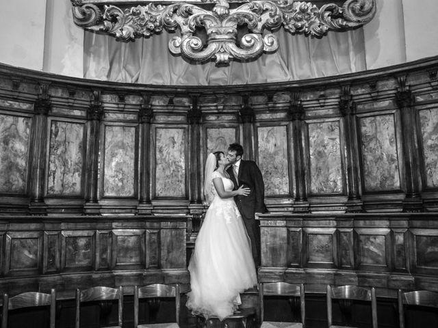 Il matrimonio di Marco e Elena a Perugia, Perugia 30