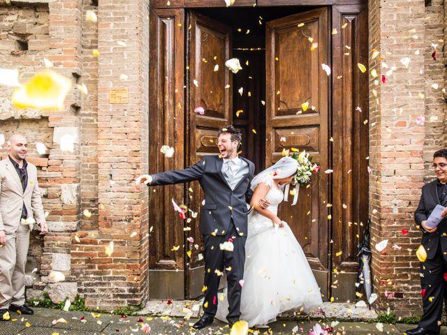 Il matrimonio di Marco e Elena a Perugia, Perugia 33