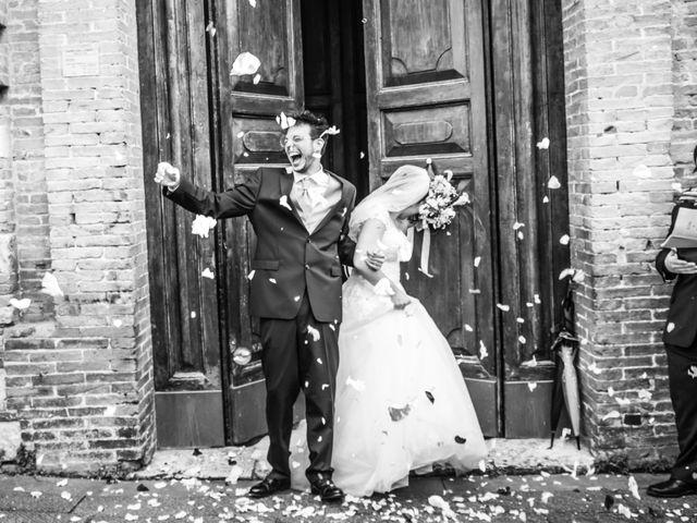 Il matrimonio di Marco e Elena a Perugia, Perugia 34