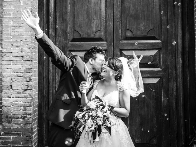 Il matrimonio di Marco e Elena a Perugia, Perugia 35