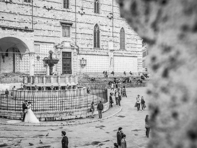 Il matrimonio di Marco e Elena a Perugia, Perugia 38