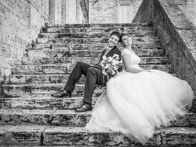 Il matrimonio di Marco e Elena a Perugia, Perugia 39