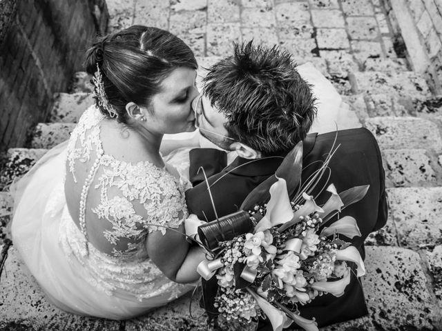 Il matrimonio di Marco e Elena a Perugia, Perugia 40