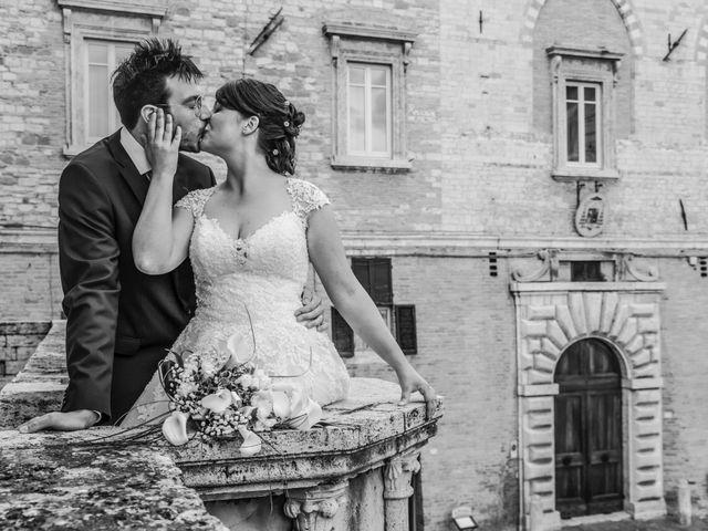 Il matrimonio di Marco e Elena a Perugia, Perugia 41