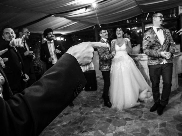 Il matrimonio di Marco e Elena a Perugia, Perugia 56