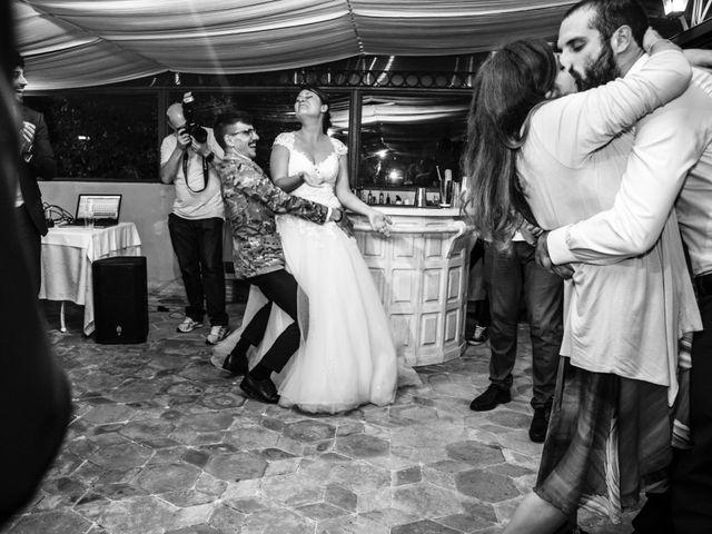 Il matrimonio di Marco e Elena a Perugia, Perugia 57