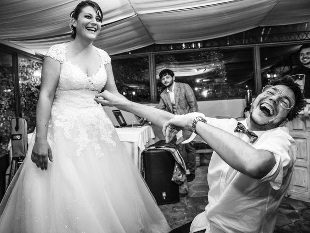 Il matrimonio di Marco e Elena a Perugia, Perugia 58