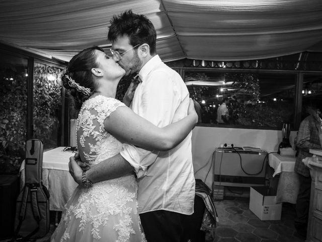 Il matrimonio di Marco e Elena a Perugia, Perugia 59