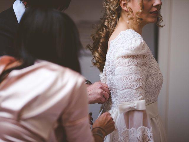 Il matrimonio di Roberto e Giulia a Salsomaggiore Terme, Parma 11