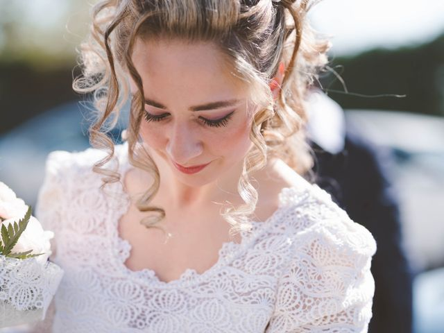 Il matrimonio di Roberto e Giulia a Salsomaggiore Terme, Parma 13