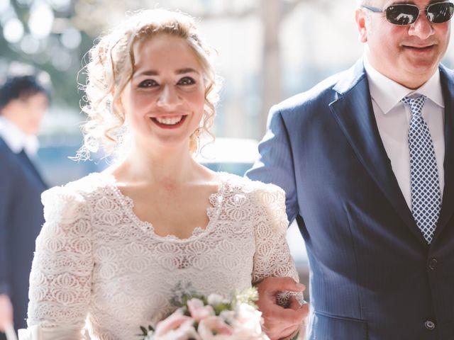 Il matrimonio di Roberto e Giulia a Salsomaggiore Terme, Parma 14