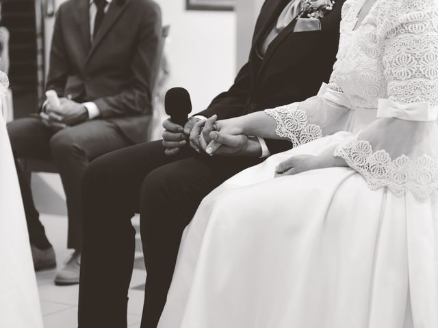 Il matrimonio di Roberto e Giulia a Salsomaggiore Terme, Parma 15