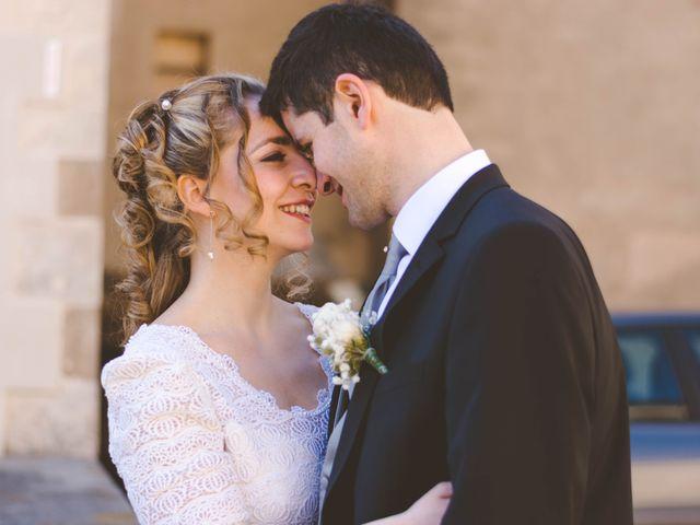 Il matrimonio di Roberto e Giulia a Salsomaggiore Terme, Parma 16