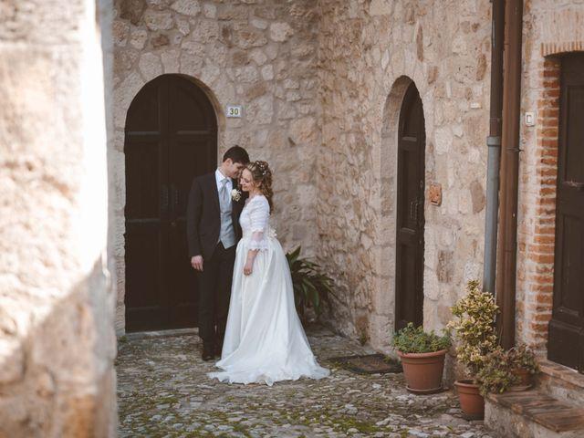 Il matrimonio di Roberto e Giulia a Salsomaggiore Terme, Parma 17