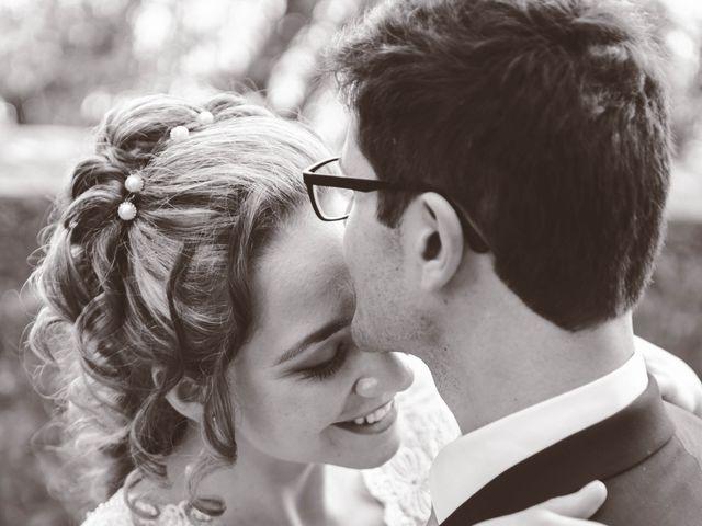 Il matrimonio di Roberto e Giulia a Salsomaggiore Terme, Parma 19