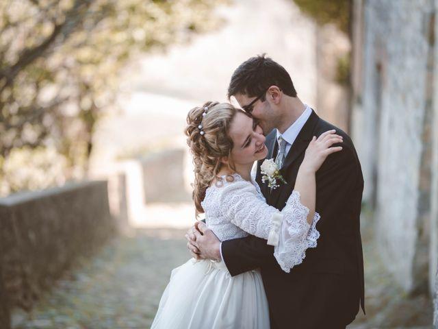Il matrimonio di Roberto e Giulia a Salsomaggiore Terme, Parma 21
