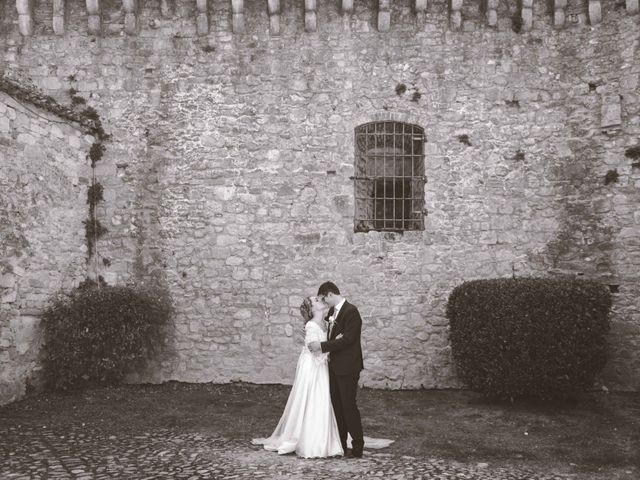 Il matrimonio di Roberto e Giulia a Salsomaggiore Terme, Parma 22