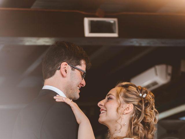 Il matrimonio di Roberto e Giulia a Salsomaggiore Terme, Parma 27