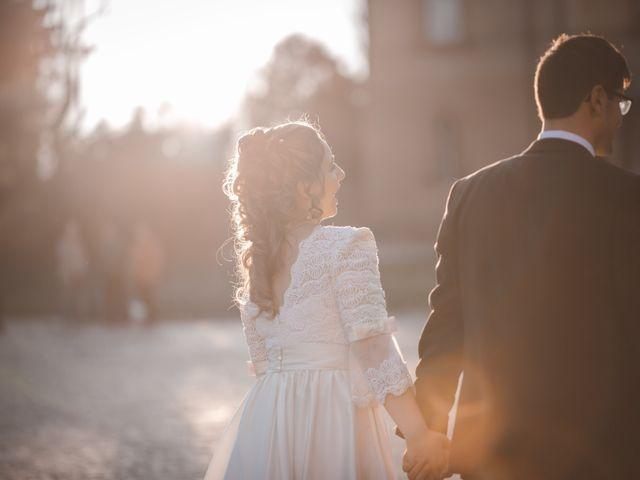 Il matrimonio di Roberto e Giulia a Salsomaggiore Terme, Parma 28