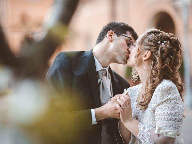 Il matrimonio di Roberto e Giulia a Salsomaggiore Terme, Parma 29