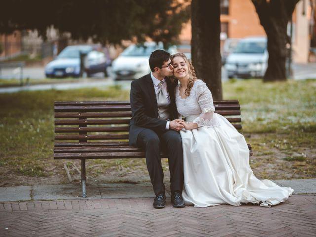Il matrimonio di Roberto e Giulia a Salsomaggiore Terme, Parma 30