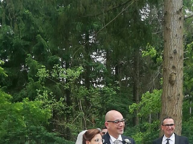 Il matrimonio di Rocco  e Emanuela a Potenza, Potenza 5