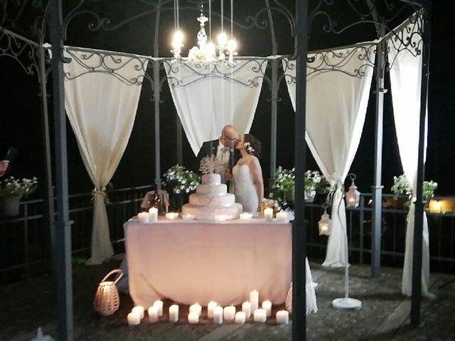 Il matrimonio di Rocco  e Emanuela a Potenza, Potenza 1