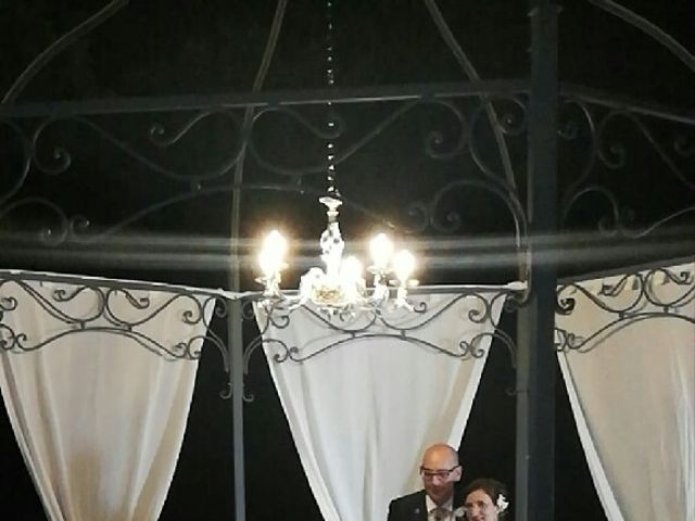 Il matrimonio di Rocco  e Emanuela a Potenza, Potenza 6