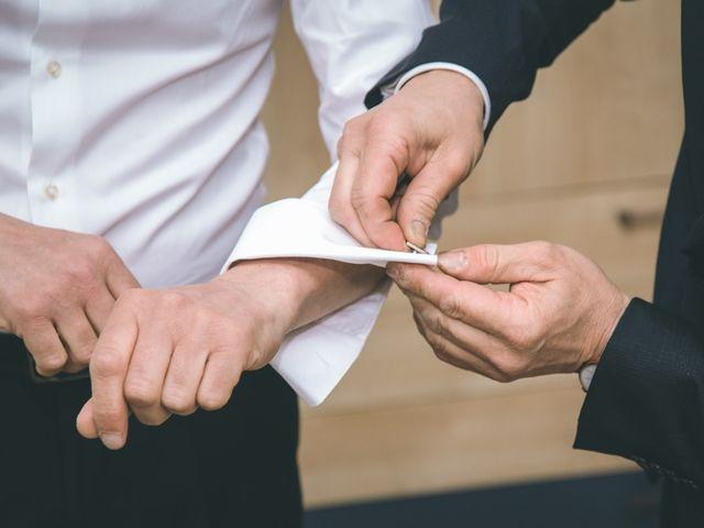 Il matrimonio di Angelo e Stefania a Gornate-Olona, Varese 25