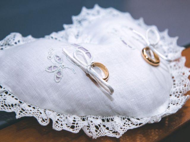 Il matrimonio di Angelo e Stefania a Gornate-Olona, Varese 35
