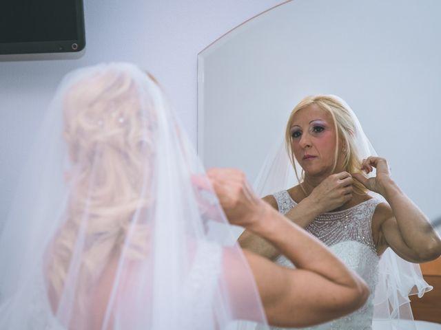 Il matrimonio di Angelo e Stefania a Gornate-Olona, Varese 37