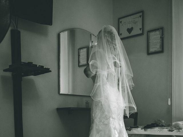 Il matrimonio di Angelo e Stefania a Gornate-Olona, Varese 38
