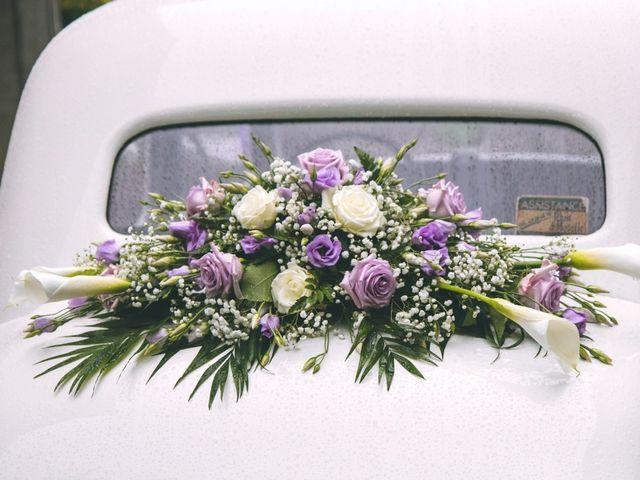 Il matrimonio di Angelo e Stefania a Gornate-Olona, Varese 41