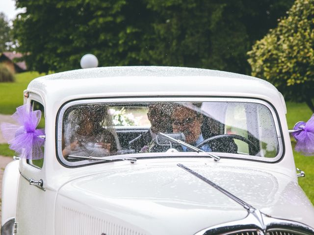 Il matrimonio di Angelo e Stefania a Gornate-Olona, Varese 46