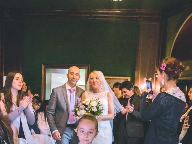 Il matrimonio di Angelo e Stefania a Gornate-Olona, Varese 52