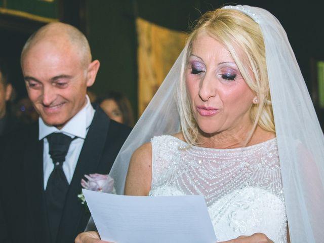 Il matrimonio di Angelo e Stefania a Gornate-Olona, Varese 58