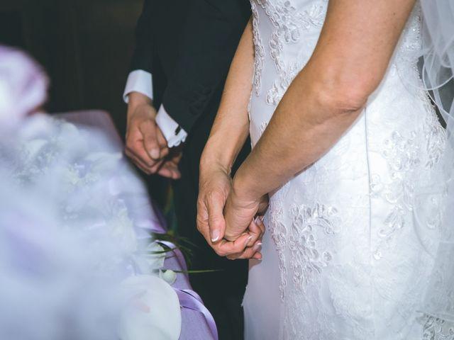 Il matrimonio di Angelo e Stefania a Gornate-Olona, Varese 61