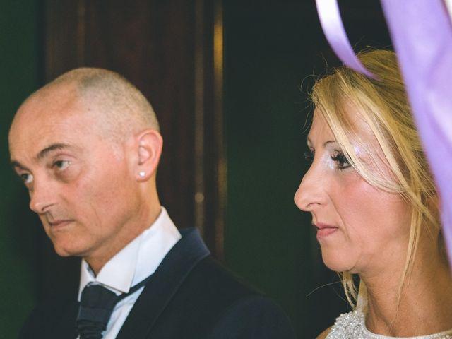 Il matrimonio di Angelo e Stefania a Gornate-Olona, Varese 62