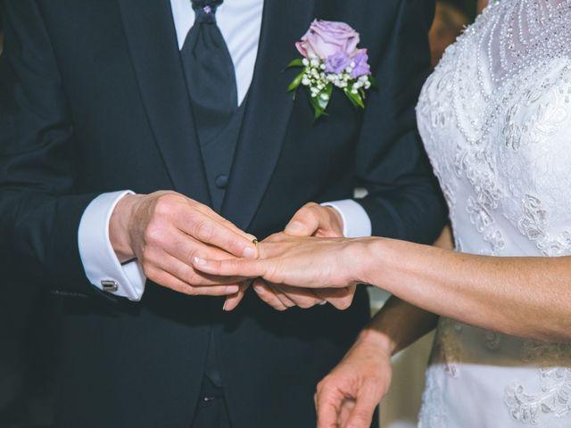 Il matrimonio di Angelo e Stefania a Gornate-Olona, Varese 64